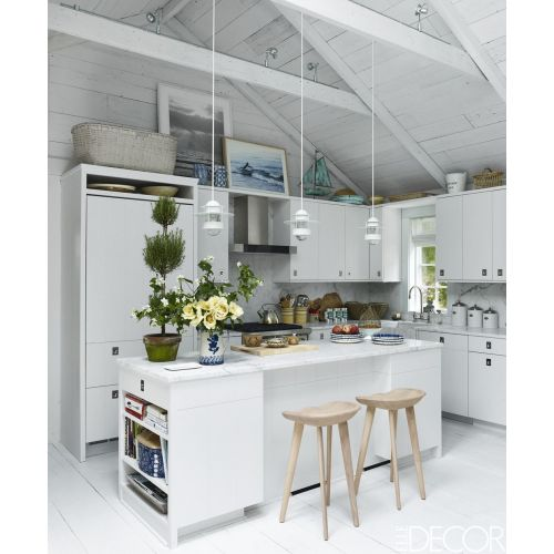 Medium Crop Of Gray And White Kitchen Decor
