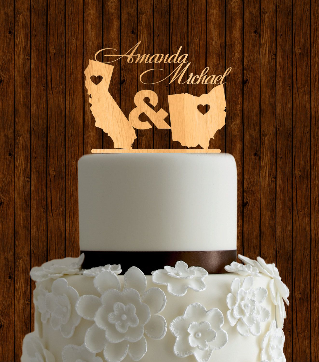 Fullsize Of Wedding Cake Toppers