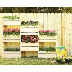 Small Crop Of Home Depot Vegetable Garden Box
