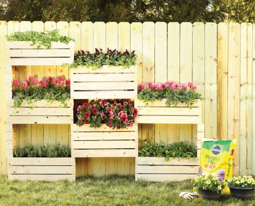 Medium Of Home Depot Vegetable Garden Box