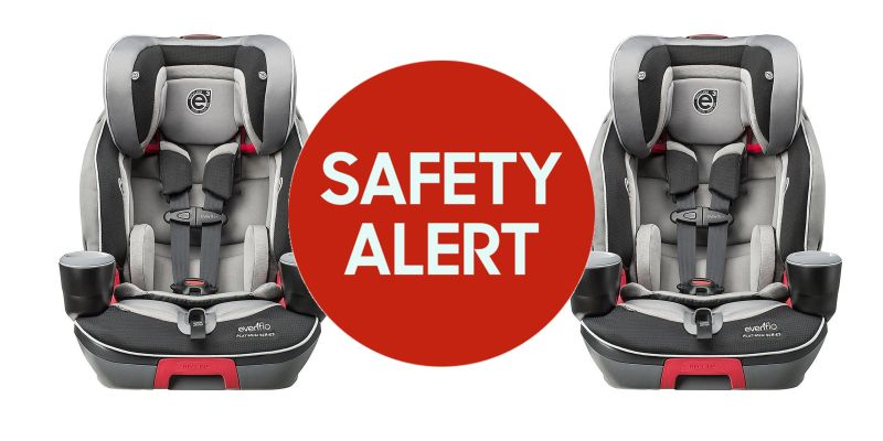 Large Of Evenflo Car Seat