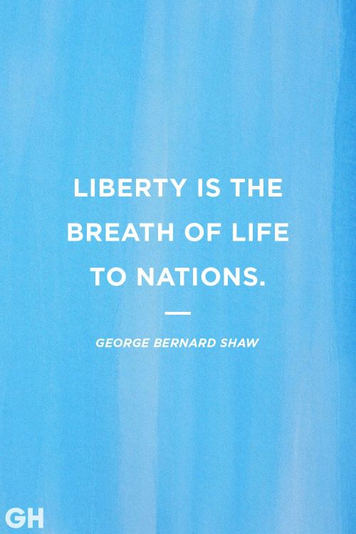 Medium Of 4th Of July Quotes