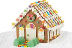 Small Of Gingerbread House Decorations