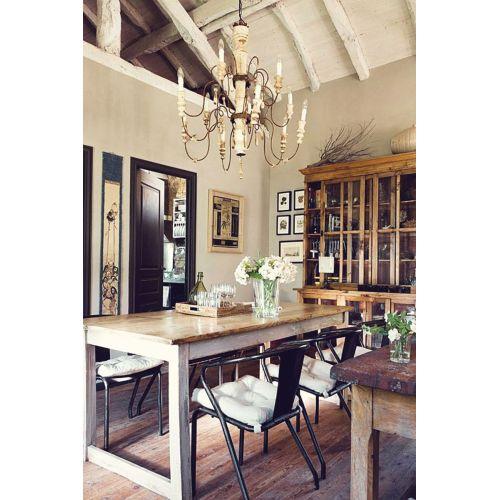 Medium Crop Of Rustic Home Interior Design