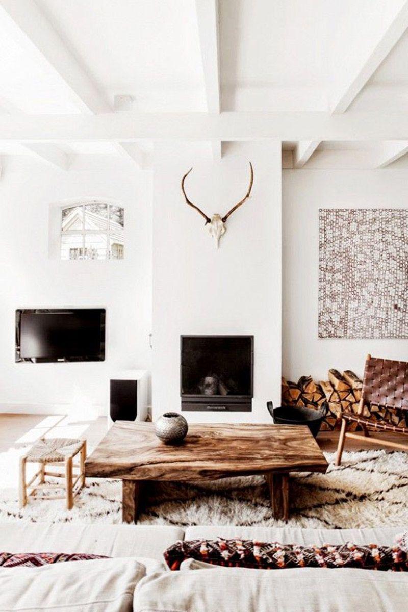 Large Of Rustic Home Interior Designs