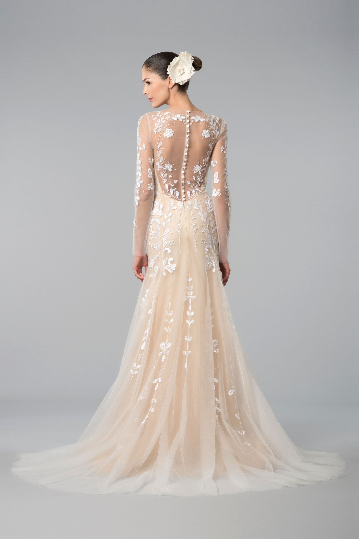 best looks bridal week fall best wedding dress