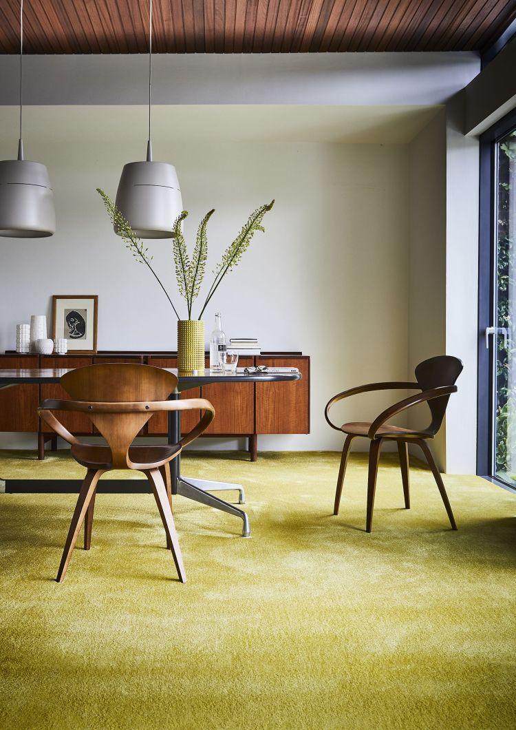 Autumn/Winter 2018 home decor/interior design trends - Elements London