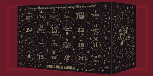 Medium Of Virgin Wines Advent Calendar