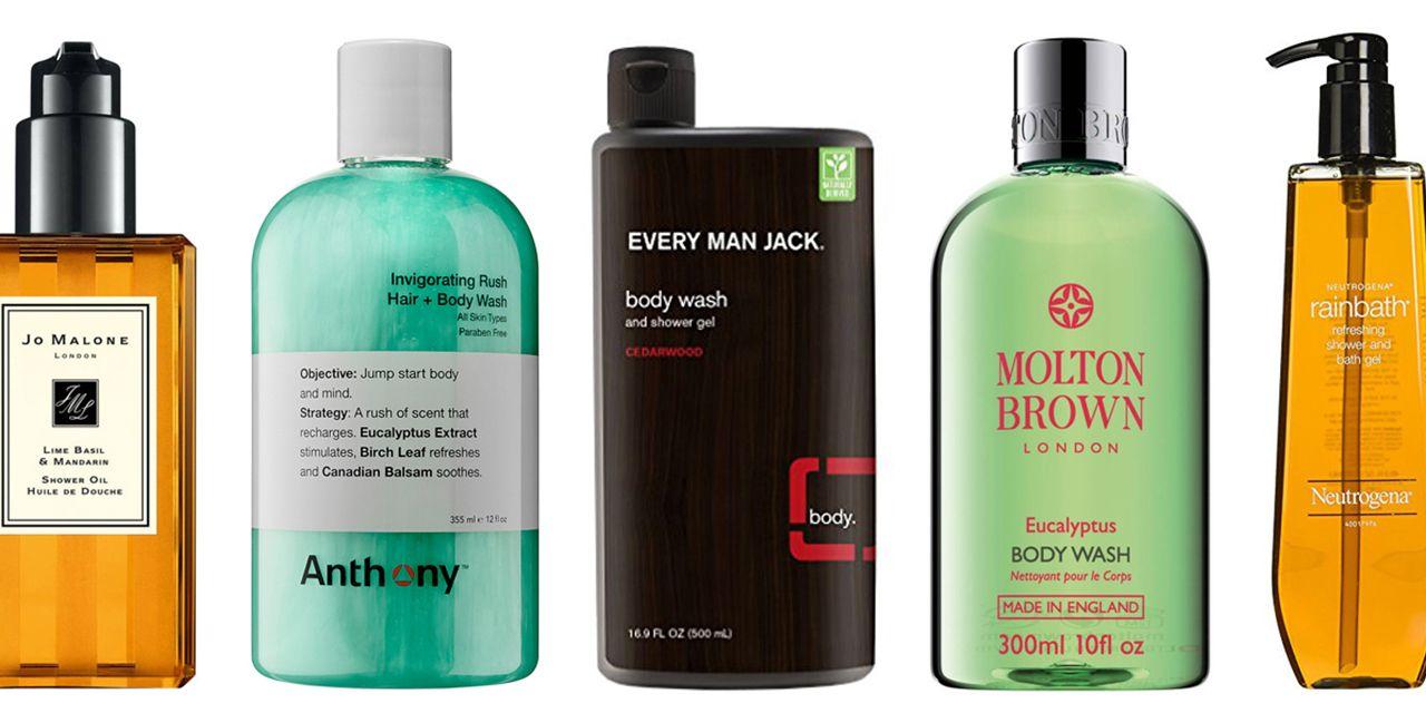Fullsize Of Best Moisturizing Body Wash