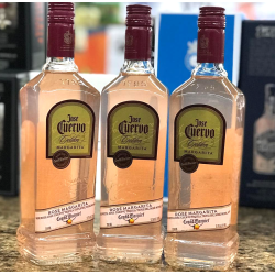 Small Crop Of Jose Cuervo Margarita