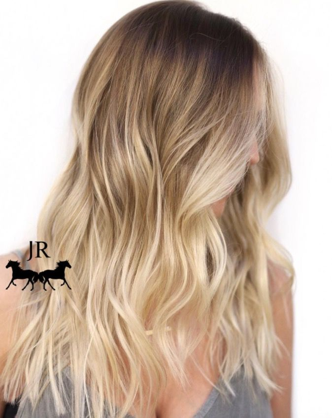 images for ombre hair