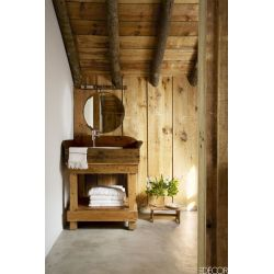 Small Crop Of Rustic Home Decor
