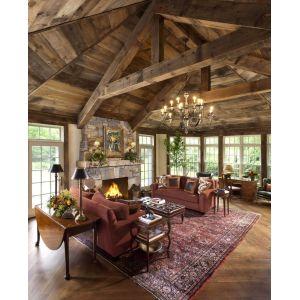 Cushty Rustic Living Room Ideas Rustic Decor Living Rooms Rustic Mountain Home Interior Decor Rustic Home Decor Interior Design