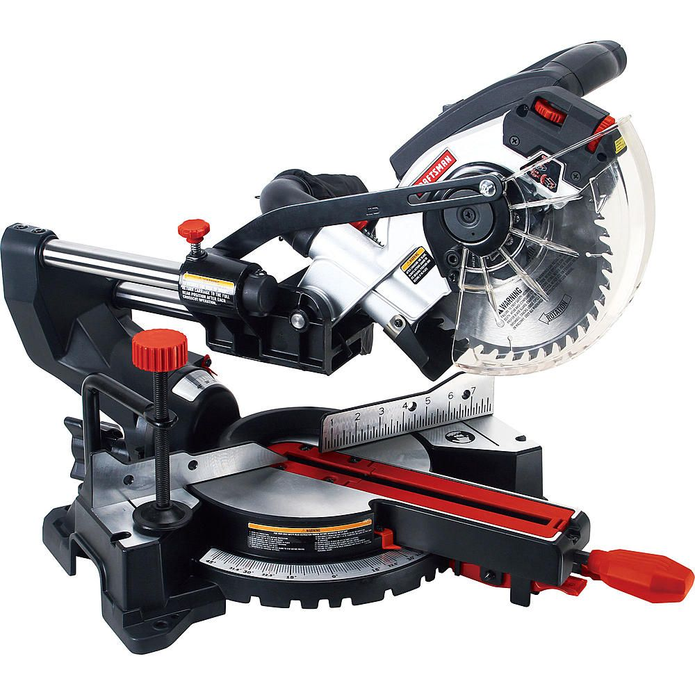 Tremendous Mini Miter Saw Takes Same Blades As Your Circular Saw Mini Miter Saw Takes Same Blades As Your Craftsman Circular Saw Repair Craftsman Circular Saw Warranty houzz-03 Craftsman Circular Saw