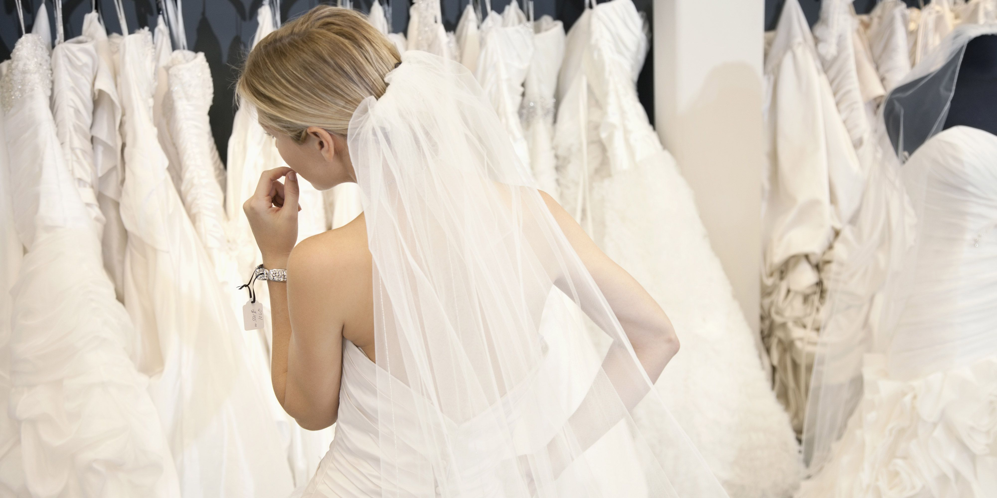 wedding gown shopping etiquette shop wedding dresses Wedding Gown Shopping Etiquette Rules To Keep In Mind Before Buying A Wedding Gown