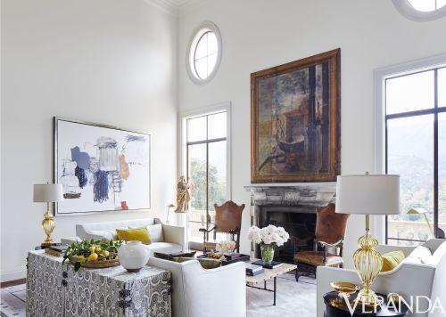 Medium Of Living Room Interior Ideas