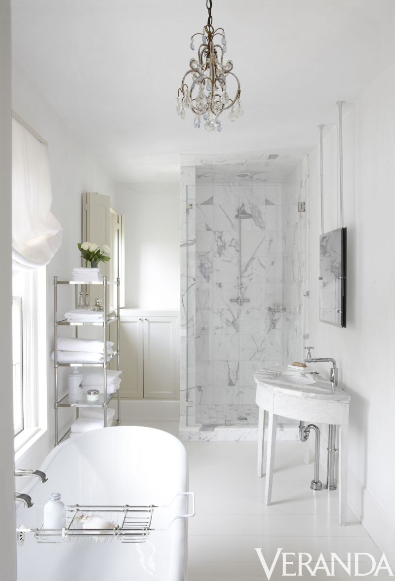 Large Of White Bathroom Ideas