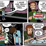 Racist Monopoly