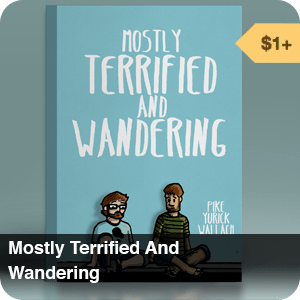 mostlyterrified