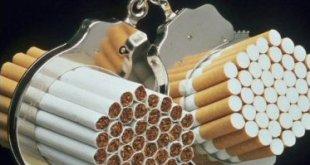 cigarettacsempészet