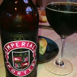 5 Stout Walks on the Dark Side: Any Porter in a Storm