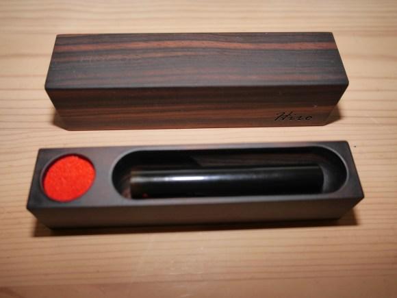 Hiroyaki hacoa wooden seal case006