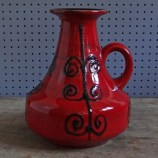Marzi and Remy West German vase