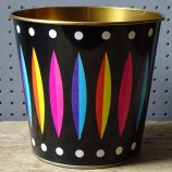 Vintage Shape waste paper bin | H is for Home