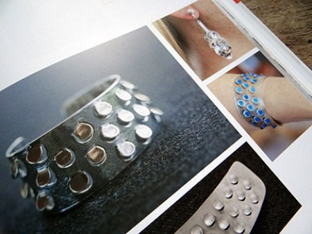 Grete Prytz Kittelsen-designed jewellery
