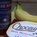 Cakes & Bakes: Boozy chocolate muscovado banana cake