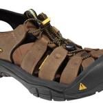 Wednesday Wish: Keen Newport sandals
