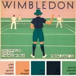 Tuesday Huesday: Vintage Wimbledon