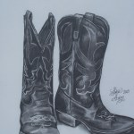 Phillip's Boots