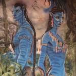 avatar_wall_mural