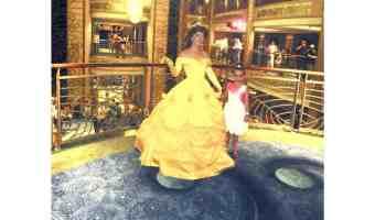 Por qué Belle es mi princesa de Disney favorita