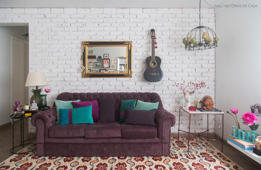 decoracao tijolo branco : decoracao tijolo branco:Vai dizer que não te deu vontade de ter paredes de tijolinho também?