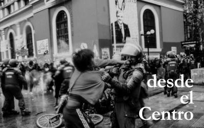 El glorioso 2011 (Thomas De Saint Pierre Carvajal)