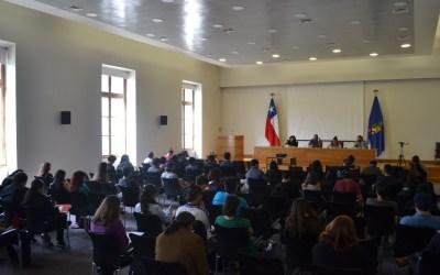 Alta participación en las VII Jornadas de Historia Social Popular (Balance día 2)