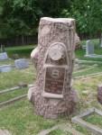 Woodmen of the World, Washington Cemetery