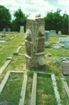 WOW, Washington Cemetery