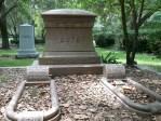 Glenwood Cemetery, James Bute