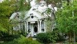 Glenwood Cemetery office