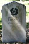 Founders', David Richardson