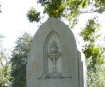 Iconography: Flame, Forest Park Lawndale