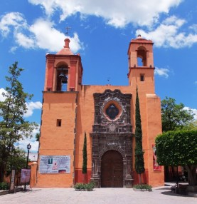 Church of San Juan de Dios