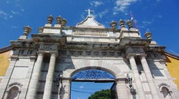 Panteon Municipal, Guanajuato Mexico