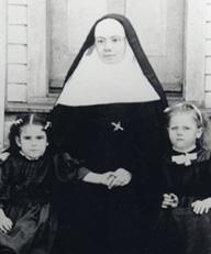 Sister Vincent Cottier