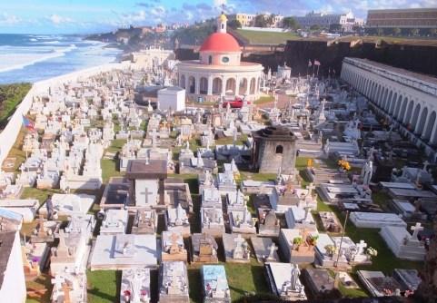 0001 Sta. Maria Cemetery from Morro