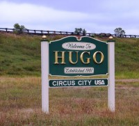 Hugo OK