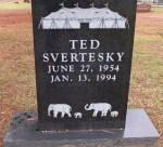 Svertesky, Ted